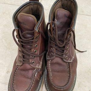 Bearpaw shoes used